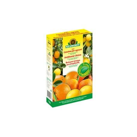 Fertilizante Cítricos Azet