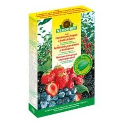 Fertilizante Fresas y Arándanos Azet