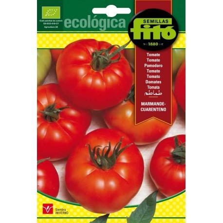 Tomate Marmande - Cuarenteno Ecológico