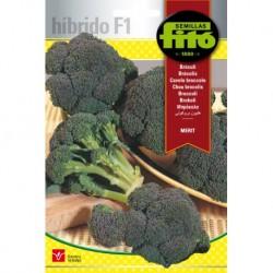 Bróculi Merit