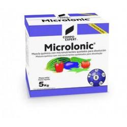 Microlonic con boro